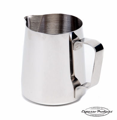 Classic Milk Frothing Jug