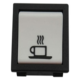 La Marzocco Group Switch - Cup insignia